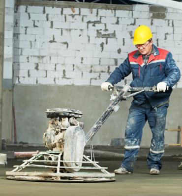 Concrete Tool Rentals