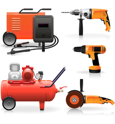 Power & Hand tool Rentals | Caro Rental