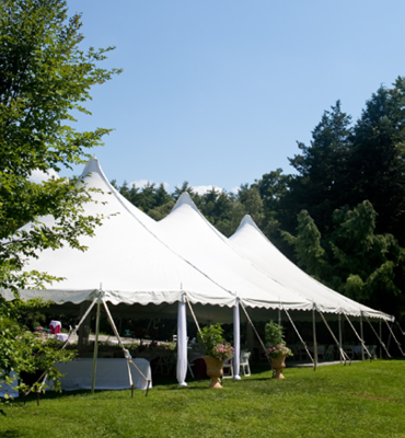 Tent Rentals | Caro Rental