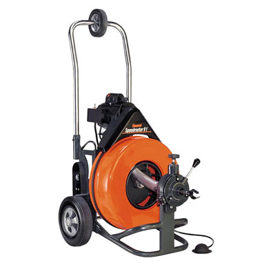 drain cleaning Equipment | Caro Rental
