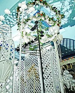 Wedding Decoration Rentals | Caro Rentals